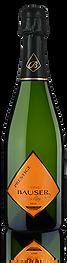 Champagne Bauser cuvee prestige
