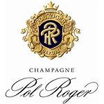 Logo Champagne Pol roger