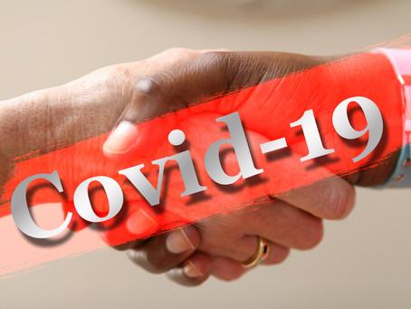 027 - Corona-Viren-geschützt Personal rekrutieren
