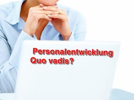 012 - Personal-Entwicklung: Absprung-gefährdete Mitarbeitende erkennen und binden