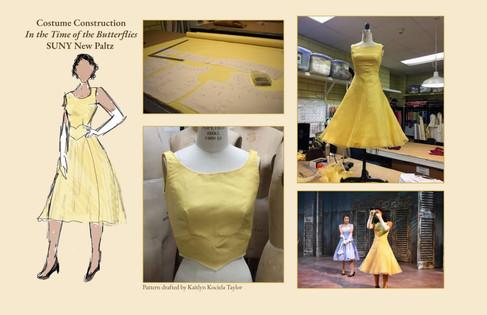 Patria's Party Dress