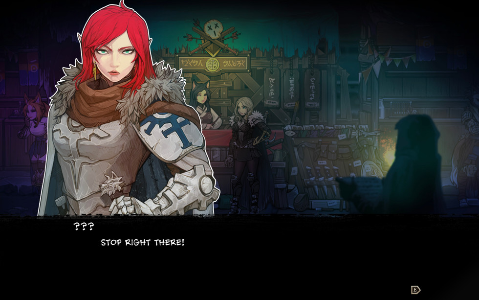 Vambrace: Cold Soul is now reaching CBT