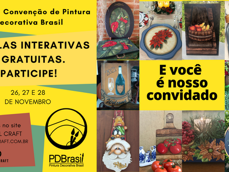 Pintura Decorativa Brasil