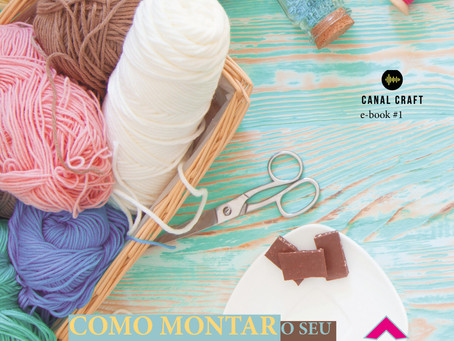 E-book do Canal Craft