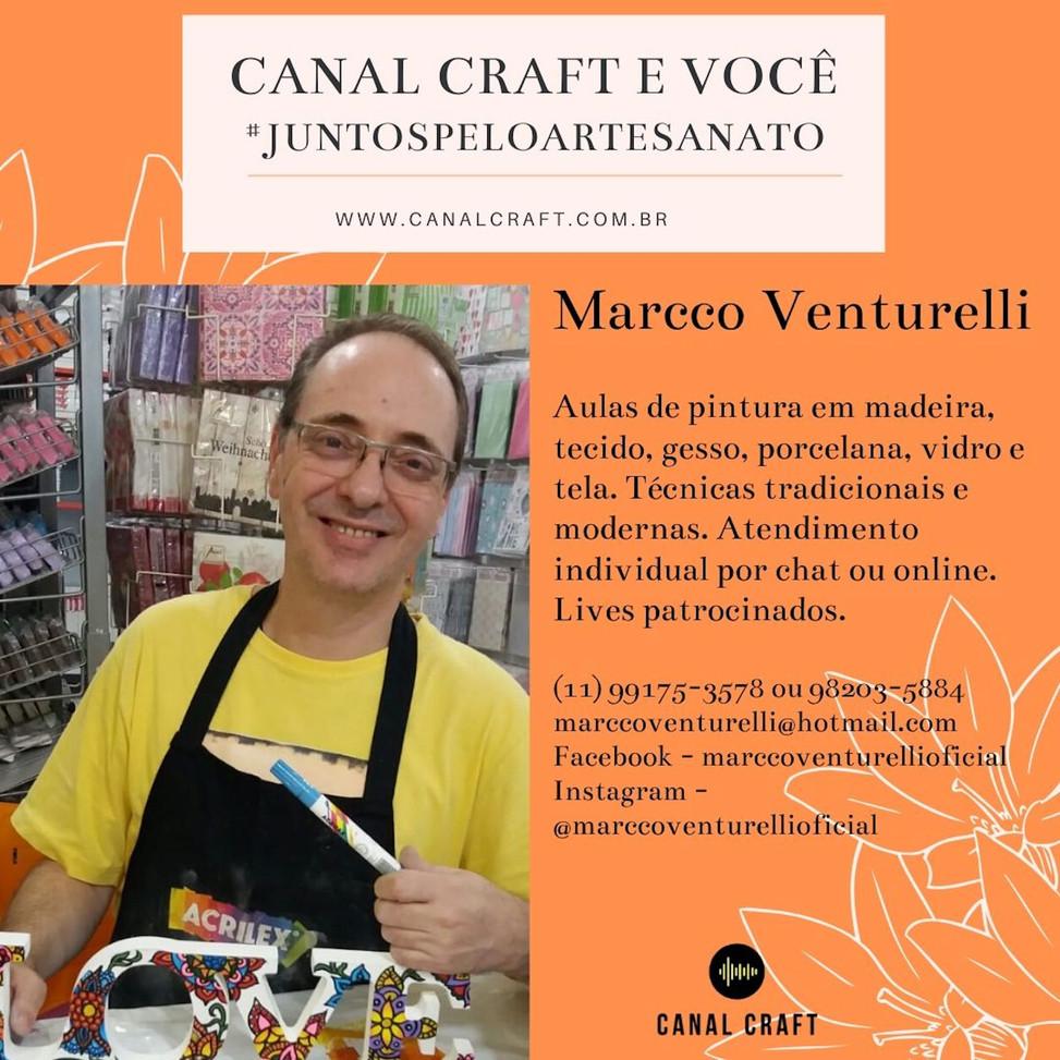Marcco Ventuelli