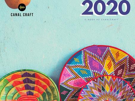 E-book #2 - TENDÊNCIAS 2020