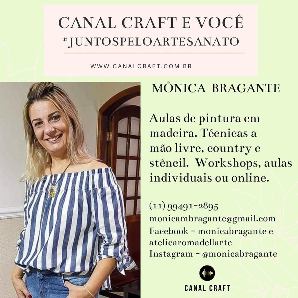 Monoca Bragante