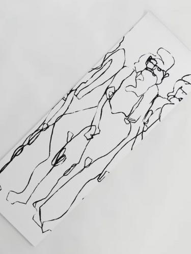 Homies Yoga Mat