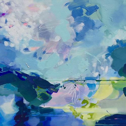 Original Painting | Afternoon
