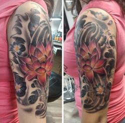 Nearest Tattoo Parlor