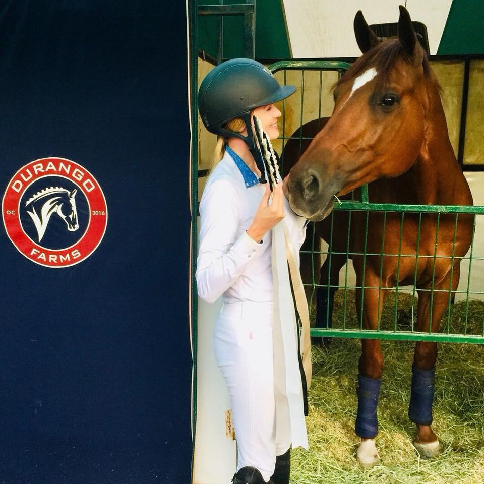 Horse Instructor