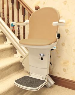 Chair Lift Installation