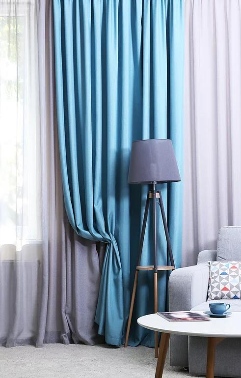 Decorative Curtains Dubai