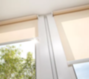 Sunscreen Roller Blinds in Dubai, UAE by SkiptonWall