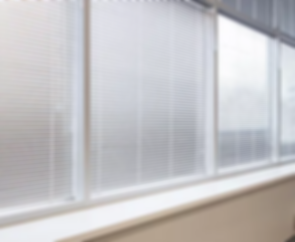 Aluminium Venetian Blinds by SkiptonWall in Dubai