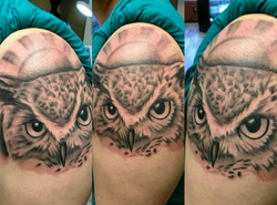 Tattoo and Piercing Parlors