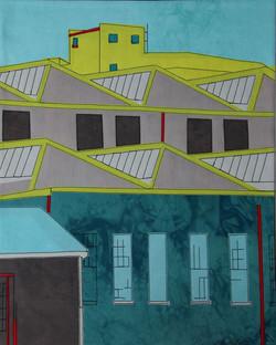 Henry Vogt Building #3