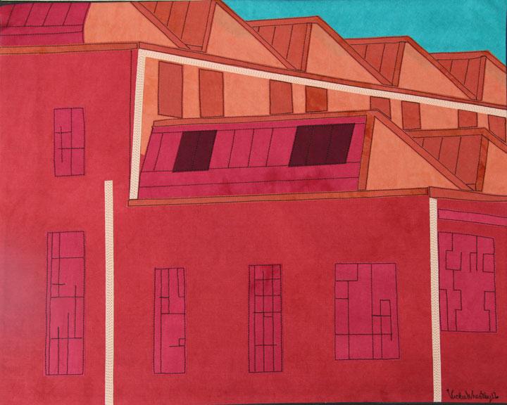 Henry Vogt Building #2
