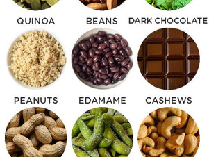 Magnesium - which form is best??