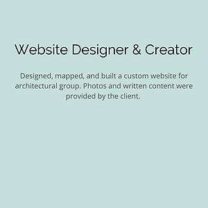 Mitchell Design Group