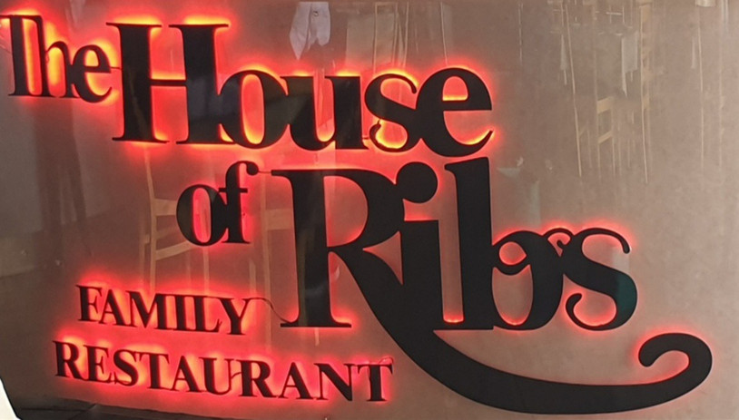 House of Ribs Festival Mall