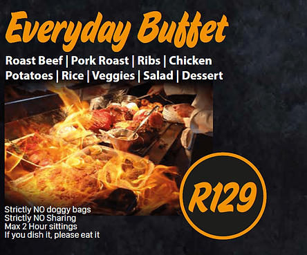 house of ribs menu 4 everyday buffet fin