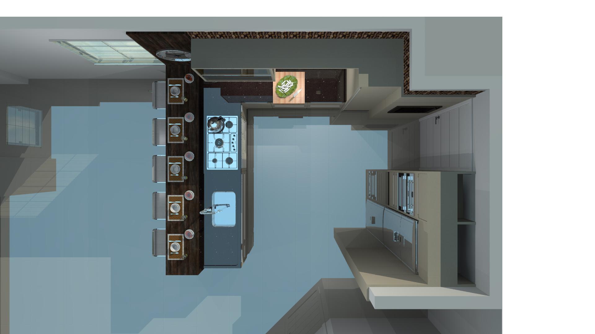 Cozinha 01 - 05