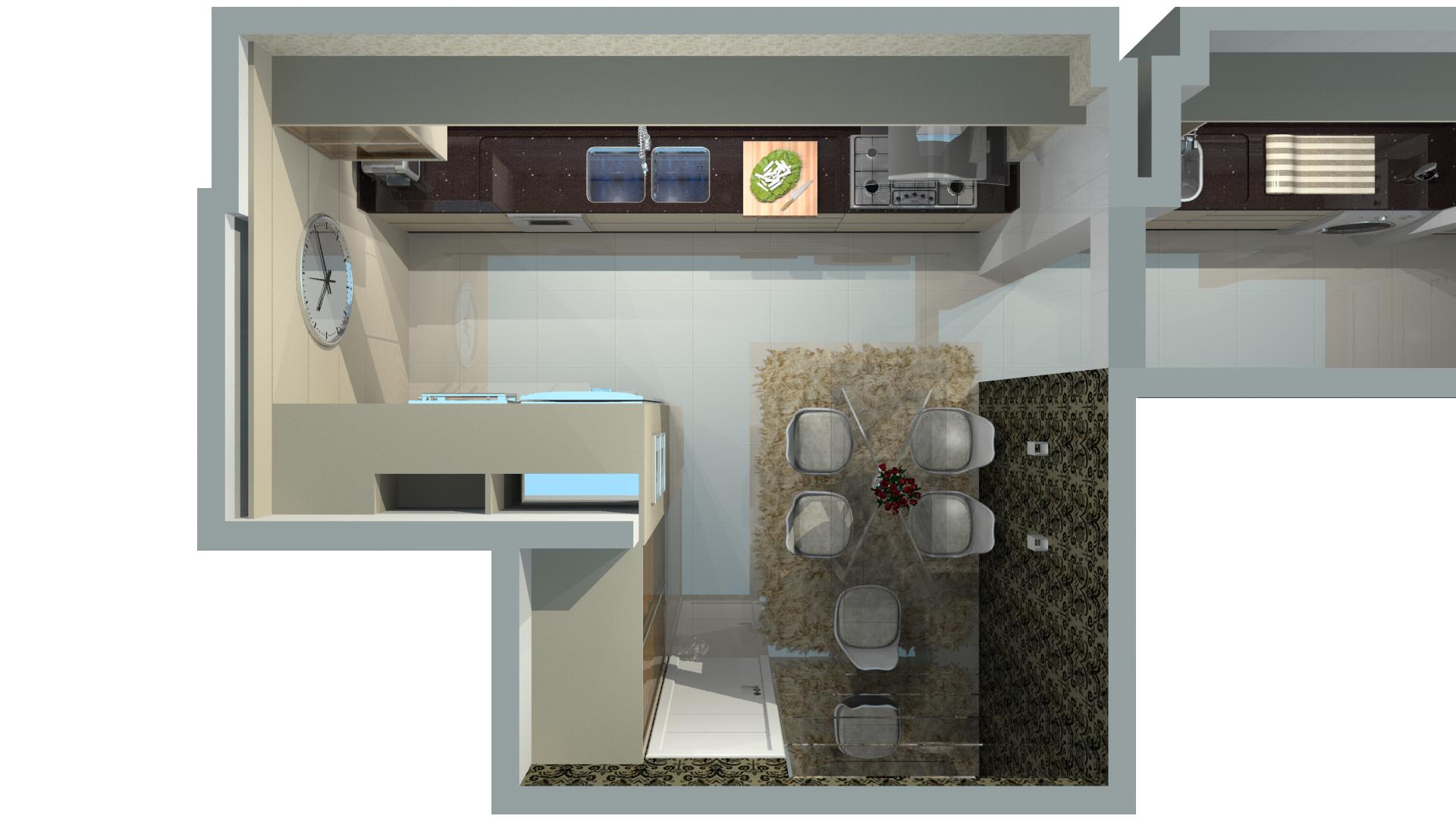 Cozinha 02 - 05