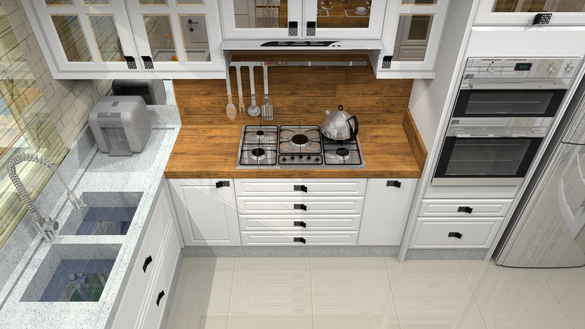Cozinha 05