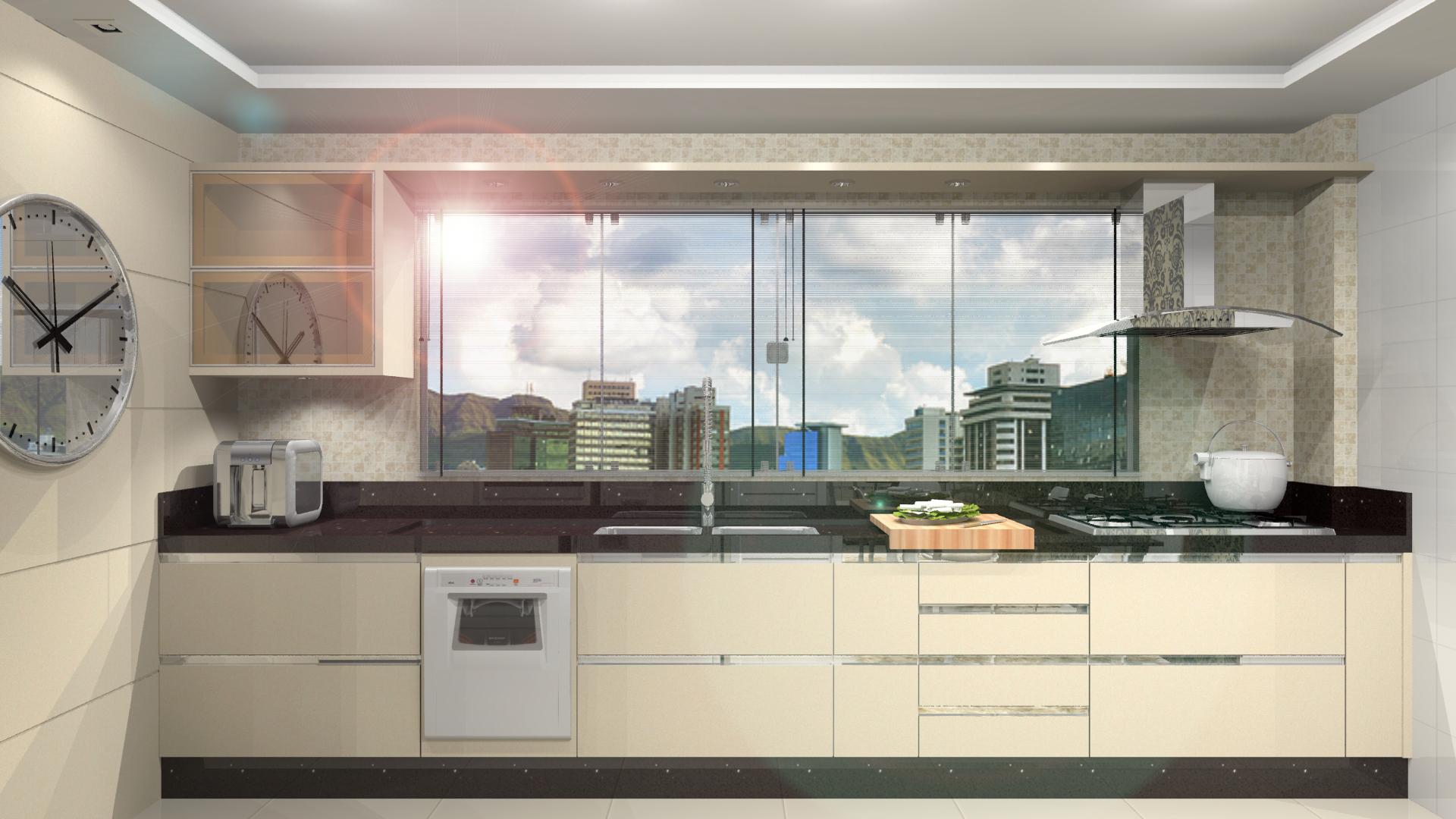 Cozinha 02 - 02