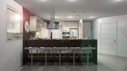 Cozinha 01 - 04