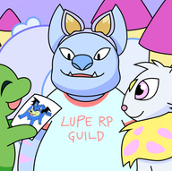 Three of three illustrations done for an article on ZEAL about growing up on virtual communities in the early 2000's. The goal was to emulate early art styles used on neopets.com.