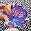 Thumbnail: Fast Food Werewolf Sticker