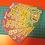 Thumbnail: Puppy Dog Tails Sticker Sheet