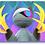 Thumbnail: Meowmy Sticker