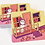 Thumbnail: Rat Smoking Sticker