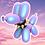 Thumbnail: Balloon Animal Sticker