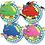 Thumbnail: Skeith Skater Sticker