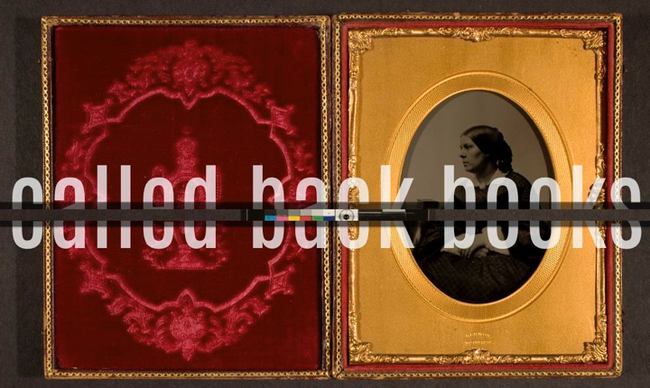 Called Back Books Selections