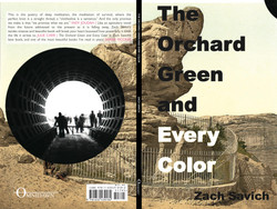 The Orchard Green and Every Color