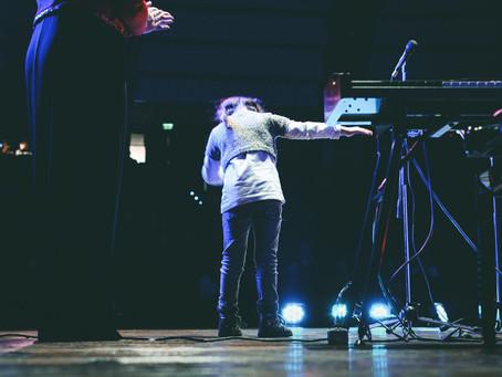 MORIVO DALLA VOGLIA DI VIVERE | Il Concerto di Natale