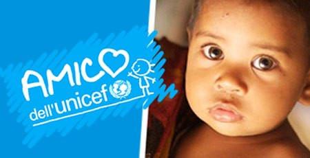 Ermes Turchet S.r.l. | Amico dell'UNICEF