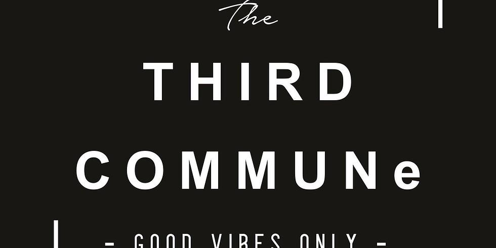 """YOGAYURVEDA""   @The THIRD COMMUNe"