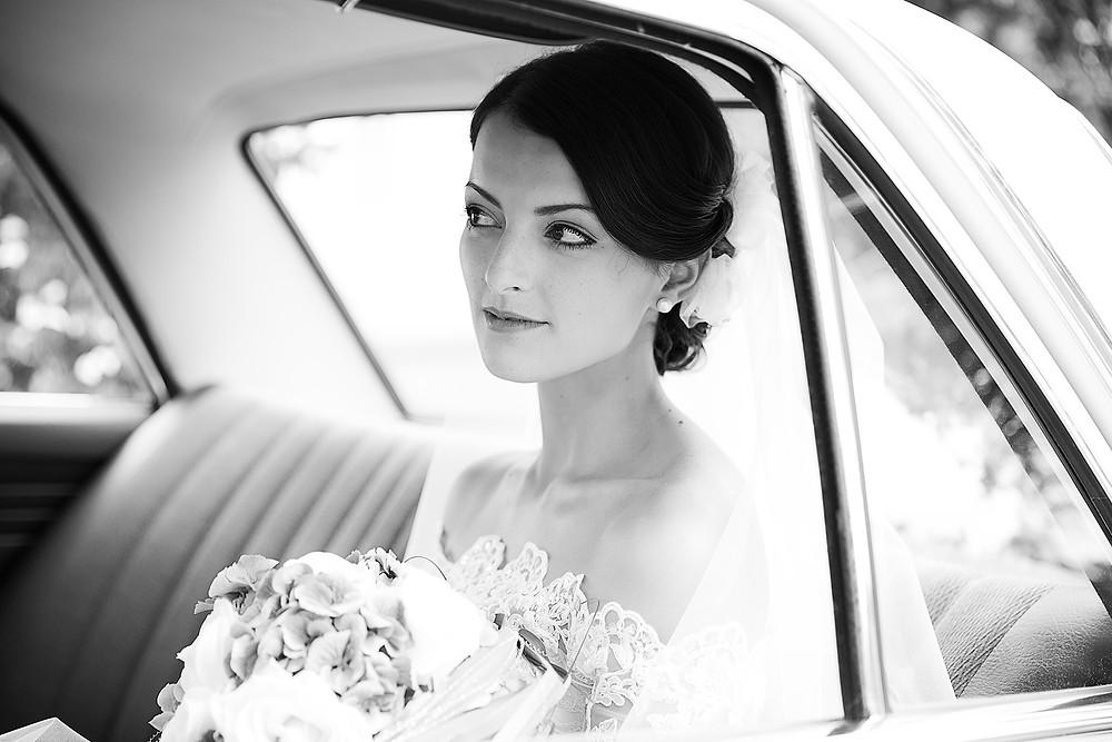 Wedding Timeline - Kleiner Leitfaden