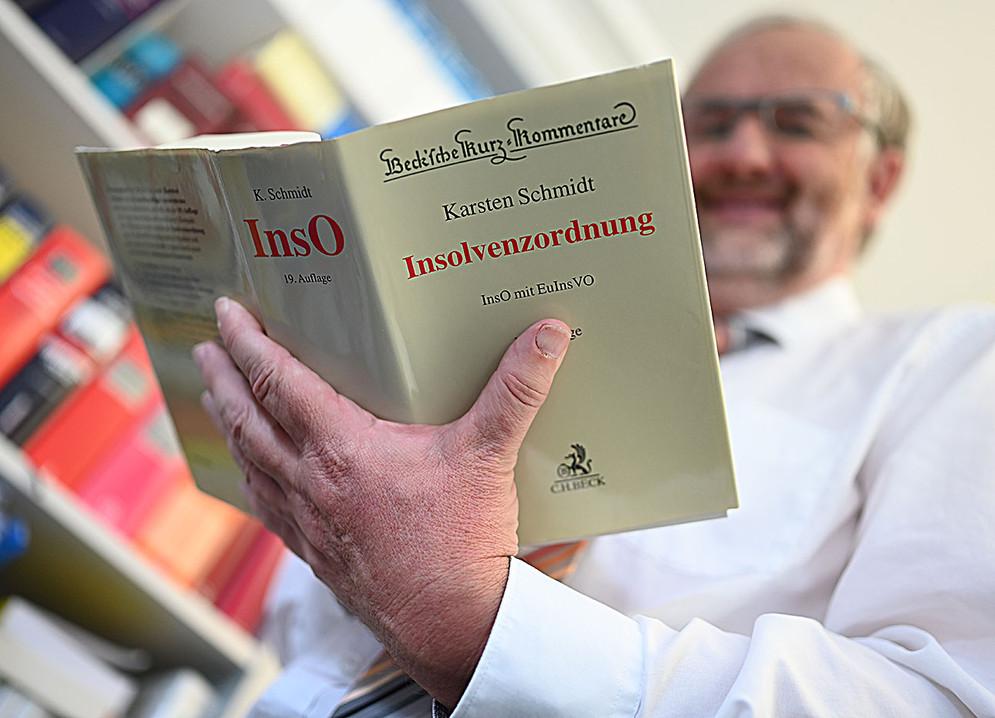 Dr. Hans-Peter Bopp