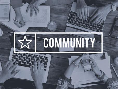 Offre de stage - Community Manager (H/F)