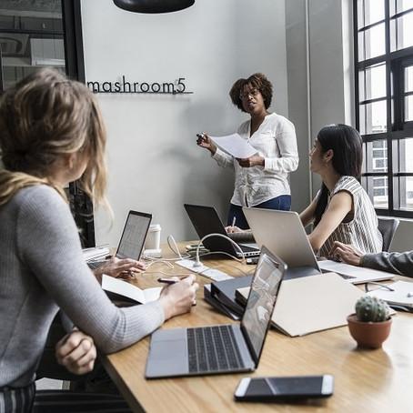 L'accompagnement RH, pourquoi est-il indispensable pour votre TPE/PME ?