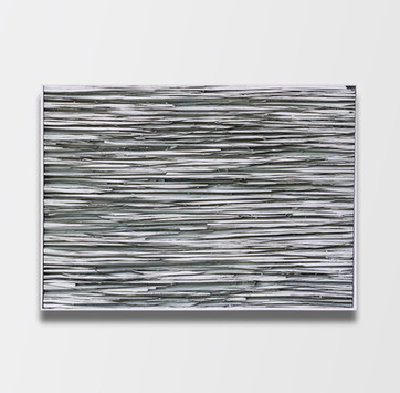 Silver slices.(2016)
