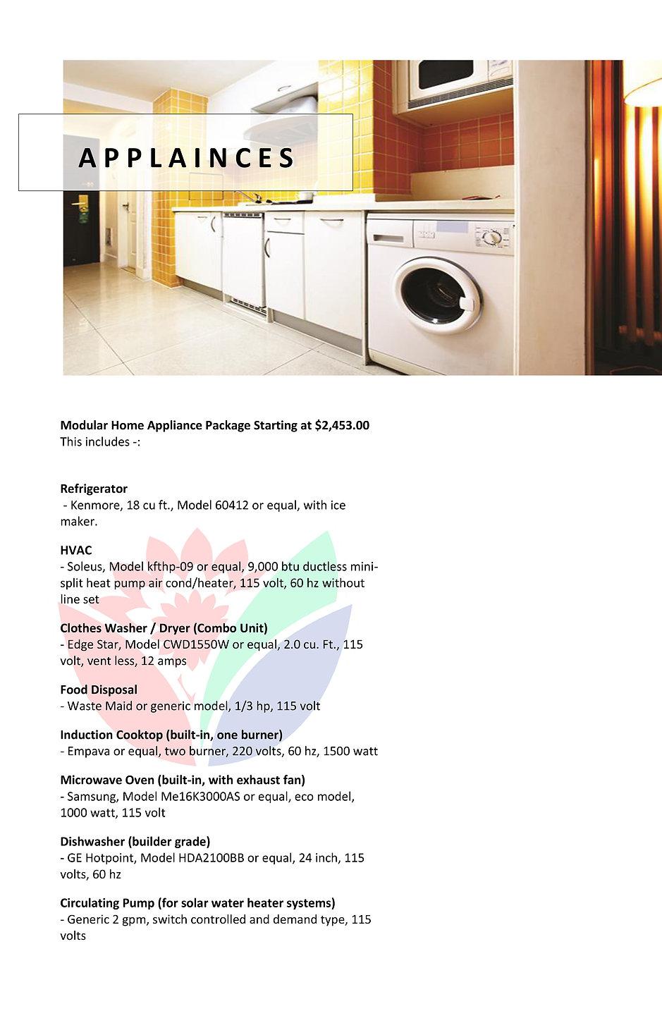 zeons | Appliances