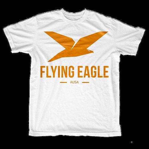 Flying Eagle Series - Desert Orange